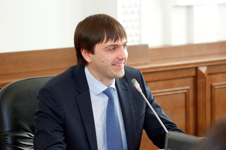 Сергей Кравцов о причинах ввода ВПР