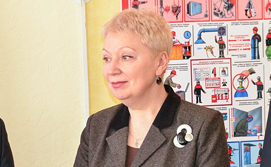 Васильева: ВПР во втором классе будет проходить 2 раза в год